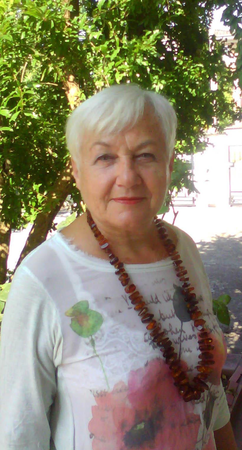 Bianchi Marisa